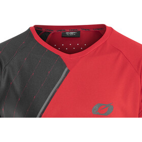 ONeal Pin It - Maillot manches courtes Homme - rouge/noir
